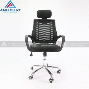 Top các mẫu ghế xoay văn phòng đang được ưa chuộng nhất 2021
