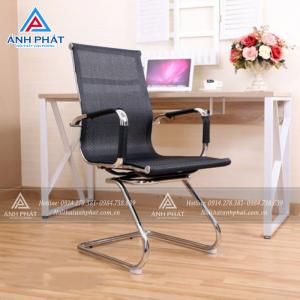 Tại sao nên chọn ghế chân quỳ cho văn phòng
