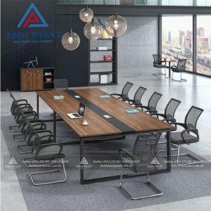 Tầm quan trọng của bàn ghế nội thất phòng họp