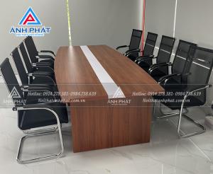 Bàn ghế phòng họp thanh lý chất lượng hàng đầu