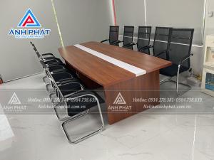 Cách sắp xếp bàn ghế trong phòng họp chuẩn phong thủy