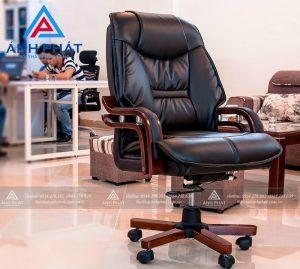 Mua ghế giám đốc thanh lý tại Ánh Phát