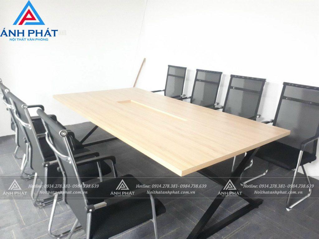 Đại lý bàn ghế văn phòng Ánh Phát giải pháp cho nội thất hiện đại