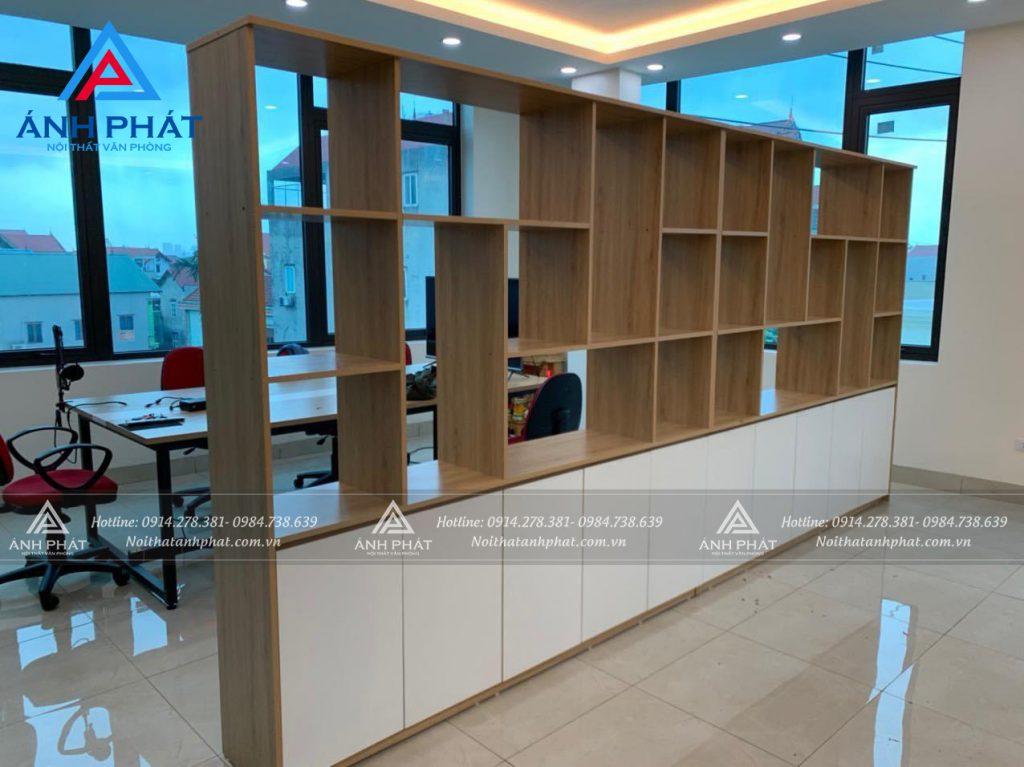 6 Tiêu chí chọn kệ tủ văn phòng đẹp và phù hợp với nhu cầu