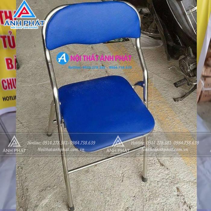 Các tiêu chí khi chọn mua ghế xếp văn phòng tại Hà Nội