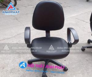 3 Tiêu chí cần nắm vững khi mua ghế xoay nhân viên tại Hà Nội